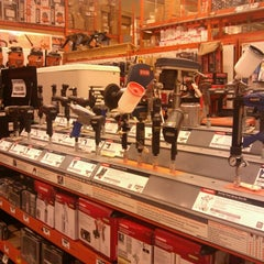 Photo taken at The Home Depot by Roman D. on 12/2/2012