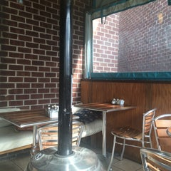 Photo taken at Cafe Tu-O-Tu by Fanny M. on 4/10/2015