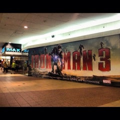 Photo taken at IMAX Theatre by Jam B. on 4/17/2013