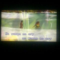 Photo taken at Song Box Karaoke by MhmdFarhan on 11/11/2012
