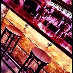 Photo taken at Taverne Gaspar by kirsten w. on 7/16/2013