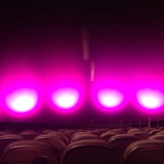 Photo taken at Cineworld IMAX by ZagT W. on 10/27/2013