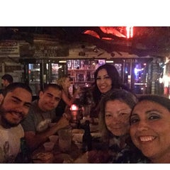 Photo taken at Mean Eyed Cat by Angelica R. on 4/26/2015