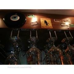 Photo taken at Bar-ish by Han M. on 3/23/2013