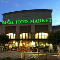 Photo taken at Whole Foods Market by Stephen on 10/25/2012