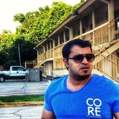 Photo taken at La Quinta Inn Baton Rouge University Area by Khalid O. on 8/9/2014