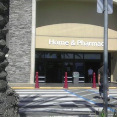 Photo taken at Walmart Supercenter by HereComsTrouble W. on 6/21/2013