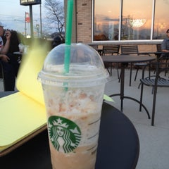 Photo taken at Starbucks by ANDREW H. on 5/2/2013