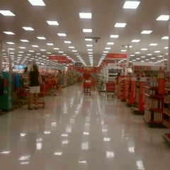 Photo taken at Target by Gregorio N. on 9/24/2012