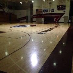 Photo taken at Laguna Beach High School by Timerlan S. on 11/24/2013