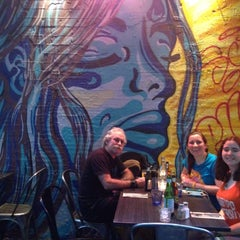 Photo taken at Il Tempo by Sue M. on 3/30/2015
