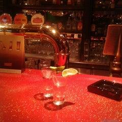 Photo taken at Пивной бар на Пушкинской by Shena on 12/27/2012