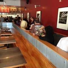Photo taken at Chipotle Mexican Grill by Jamee C. on 12/8/2012
