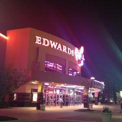 Photo taken at Edwards Houston Marq'E 23 IMAX & RPX by Olik B. on 1/26/2013