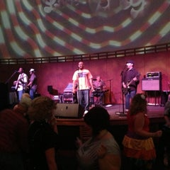 Photo taken at Hollywood on the Roof at Hollywood Casino by Kate S. on 10/28/2012