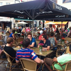 Photo taken at Café Corenmaet by Maarten d. on 8/2/2014