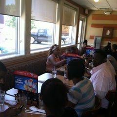 Photo taken at IHOP by Deontrae W. on 7/15/2013