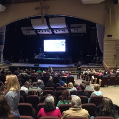 Photo taken at Bethel Church by Keith B. on 4/3/2016