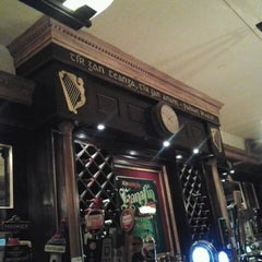 Photo taken at Hanafin's Public House by Bernie G. on 10/3/2012