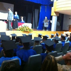 Photo taken at UVV - Universidade Vila Velha by Patricia Dominicini on 7/11/2013