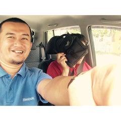 Photo taken at Ibu Pejabat Polis Kontinjen Selangor by Syed I. on 2/23/2015