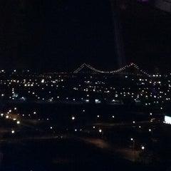Photo taken at Amnesia by Juli P. on 11/16/2012