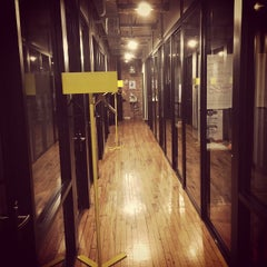 Photo taken at WeWork SoHo by Guy L. on 3/15/2015