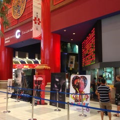 Photo taken at Novo Cinemas نوڤو سينما by Dr.Omar on 6/28/2013