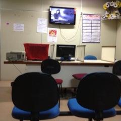 Photo taken at Secretaria de Estado de Educação do Pará (SEDUC) by Gisele M. on 12/17/2012