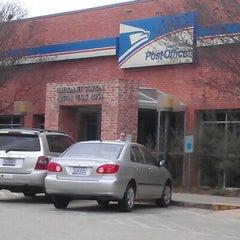 Photo taken at US Post Office by Maxxamillian C. on 2/4/2013