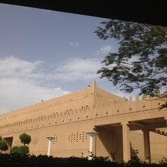 Photo taken at طريق الملك خالد - السفارات / King Khaled Road by Mohammed S. on 4/17/2013