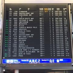 Photo taken at Terminal 1 by Gerard T. on 7/1/2015