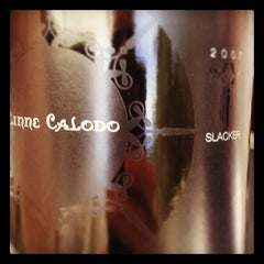 Photo taken at Linne Calodo Cellars by Harley C. on 3/10/2014