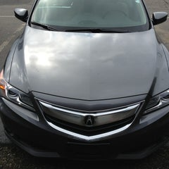 Photo taken at Prime Acura by Merlin C. on 7/29/2013