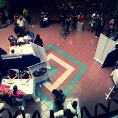 Photo taken at Outlet Mall by Alejandra L. on 11/8/2013