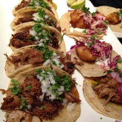 Photo taken at Tacolicious by Will P. on 7/28/2012