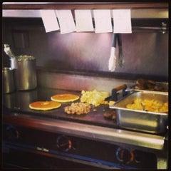 Photo taken at Murry & Paul's Restaurant by ShannonRenee M. on 5/24/2014