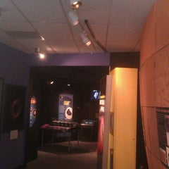 Photo taken at Flandrau Science Center and Planetarium by Mary S. on 11/15/2012