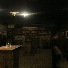 Photo taken at O. Noir by Nona on 12/4/2012