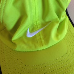 Photo taken at Nike Outlet by Kevin B. on 6/20/2014