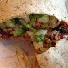 Photo taken at Neato Burrito by Amanda L. on 12/9/2012