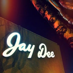 Photo taken at Jay-Dee Cafe by Cakes on 12/7/2012