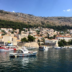 Photo taken at Stari Grad (Old Town) by Yasmin A. P. on 8/24/2015