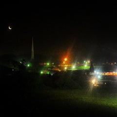 Photo taken at Chapadmalal by Maximiliano S. on 3/19/2013