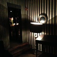 Photo taken at Neue Odessa Bar by Bensen B. on 7/19/2013