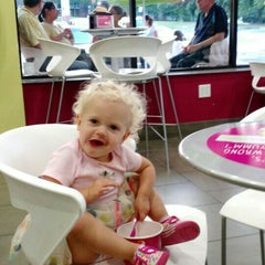 Photo taken at Menchie's by Clint W. on 7/8/2015
