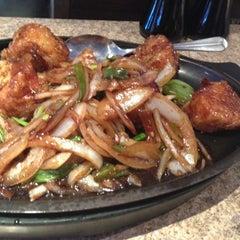 Photo taken at Oishii by Jason M. on 10/8/2012
