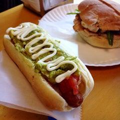 Photo taken at San Antonio Bakery 2 by Marissa on 6/15/2014