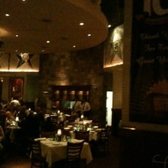 Photo taken at Keefer's Restaurant by Brian C. on 10/14/2012