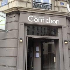Photo taken at Le Cornichon by Hiroki on 12/7/2012